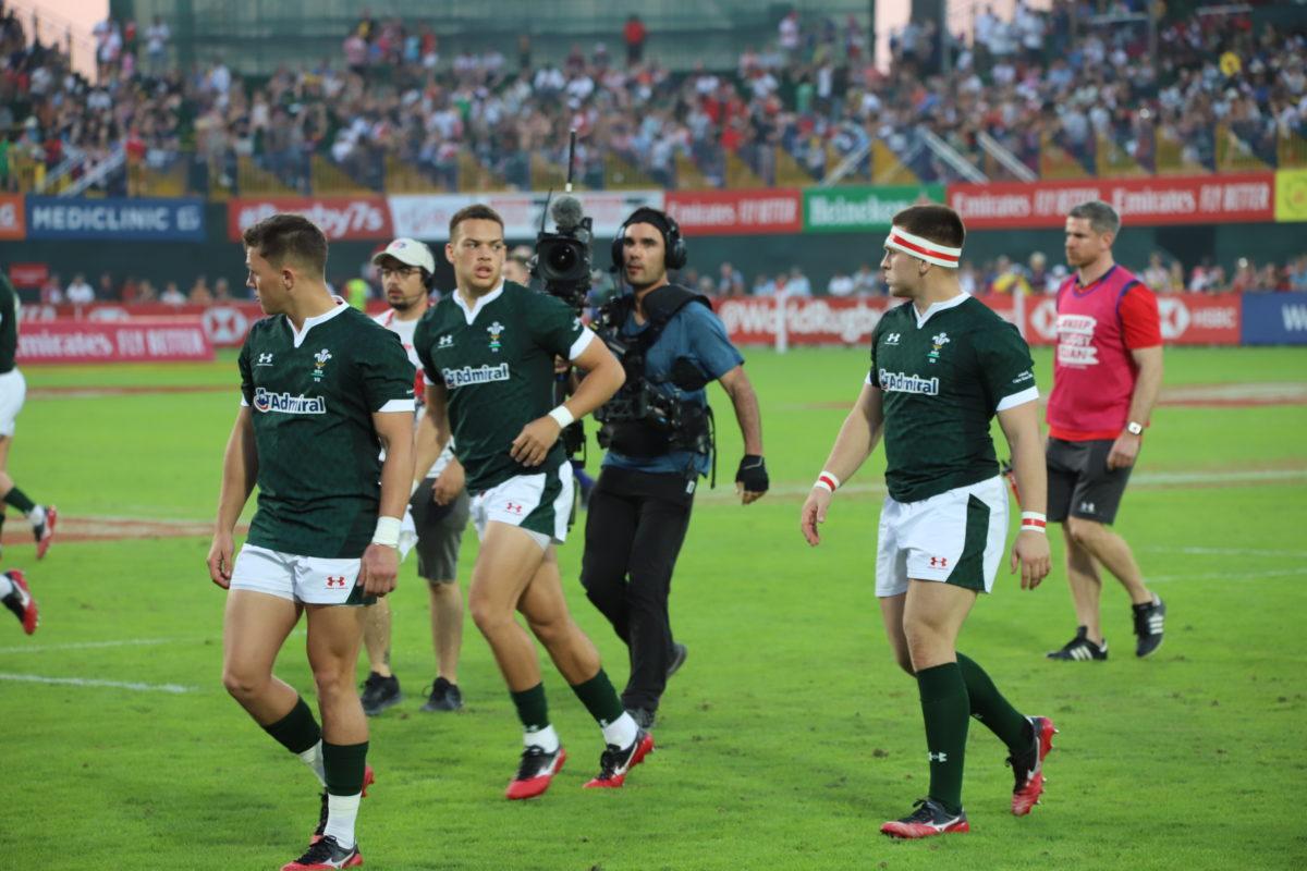 Steadicam Dubai Rugby 7s 2