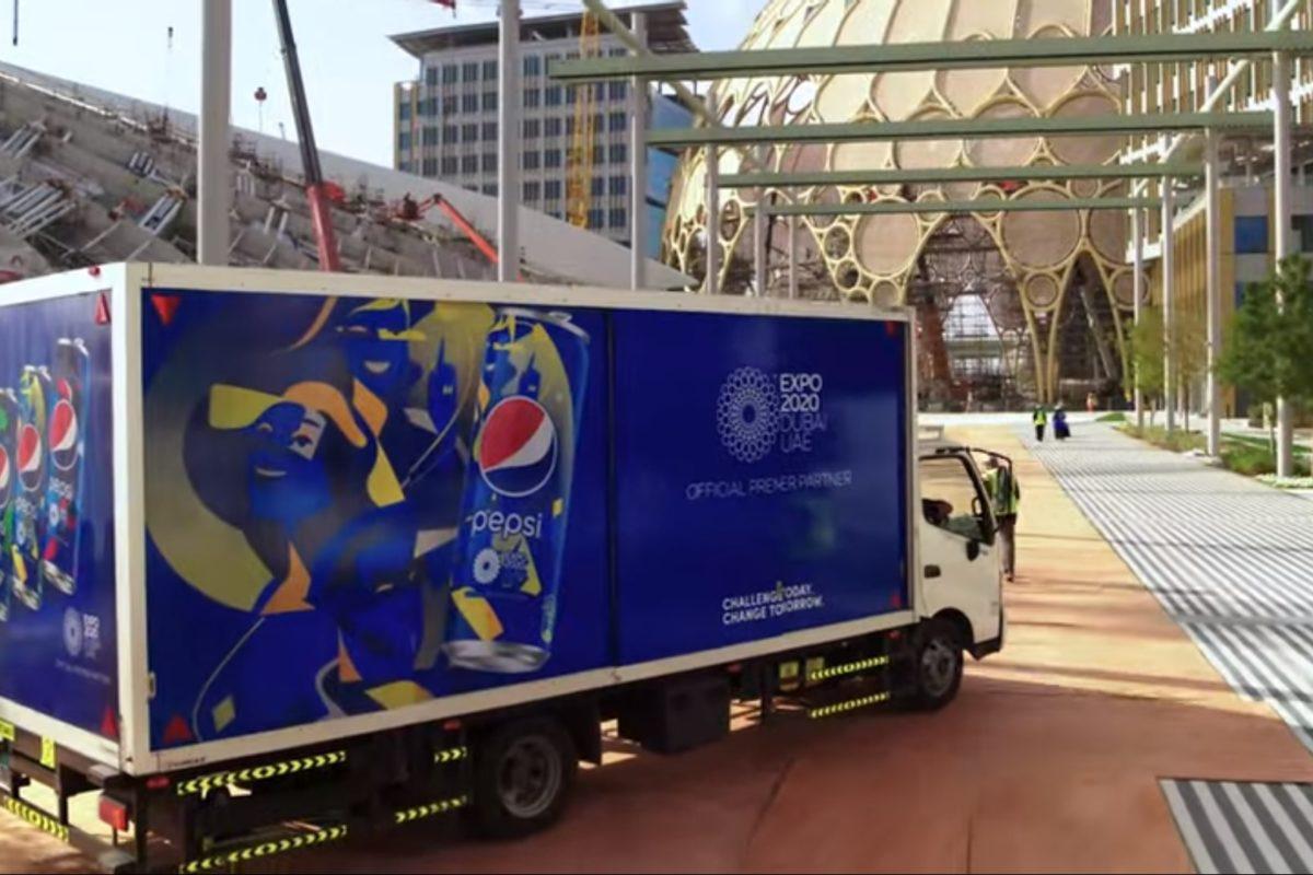 TVC. Pepsi