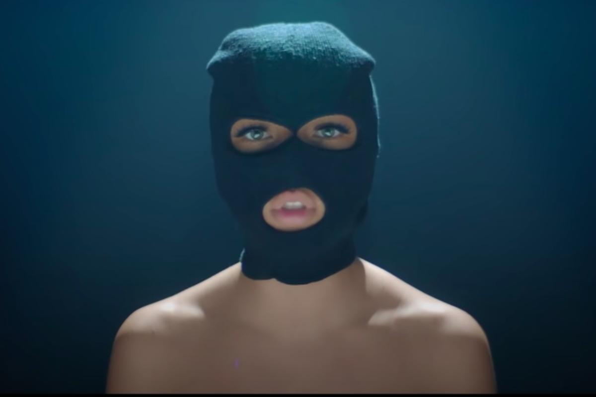 Videoclip Eva 'Coeur Noir'