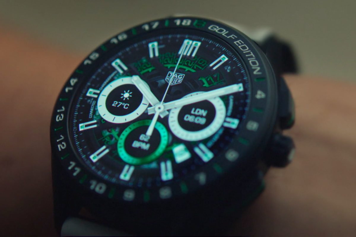 TVCommercial Tag Heuer